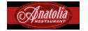 Anatolia Restaurant Logo